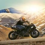 Nákup staršího motocyklu