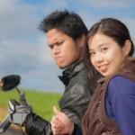 Správná výbava na motorku