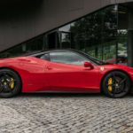 Jízda Hummerem nebo ve Ferrari? Žádný problém